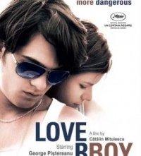 Loverboy: la locandina del film