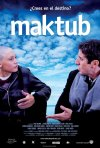 Maktub: la locandina del film