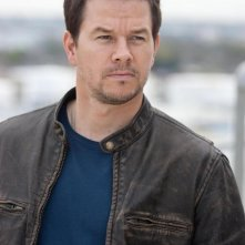 Mark Wahlberg in Contraband: una immagine del film.