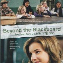 Beyond the Blackboard: la locandina del film