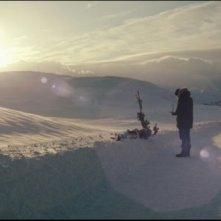 Gnade: una suggestiva immagine tratta dal lungometraggio diretto da Matthias Glasner