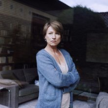 Home for the Weekend: Corinna Harfouch in una scena del film