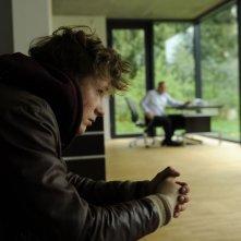 Jacob Matschenz nel film Das System