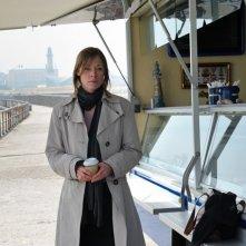 Jenny Schily nel film Das System, del 2011