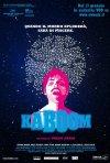 Kaboom: la locandina italiana