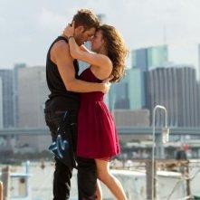 Kathryn McCormick e Ryan Guzman nella prima immagine ufficiale di Step Up 4Ever 3D