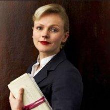 Maxine Peake protagonista della serie britannica Silk