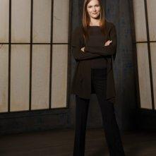 Scandal: Darby Stanchfield è Abby Whelan