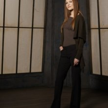 Scandal: Darby Stanchfield nel ruolo di Abby Whelan