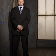 Scandal: Jeff Perry nel ruolo di Cyrus