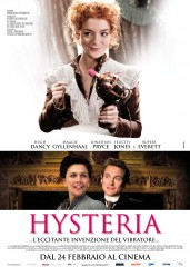 Hysteria in streaming & download