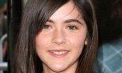 Isabelle Fuhrman in After Earth