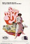 Superfly - locandina del film