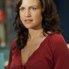 Justified: Carla Gugino nell'episodio Cut Ties