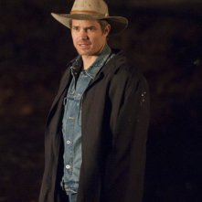 Justified: Timothy Olyphant nell'episodio Reckoning
