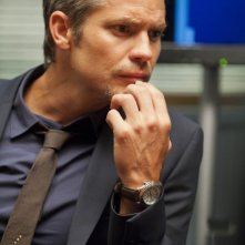 Justified: Timothy Olyphant nell'episodio The Gunfighter