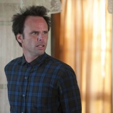 Justified: Walt Goggins nell'episodio Bloody Harlan