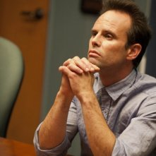 Justified: Walton Goggins nell'episodio The Gunfighter