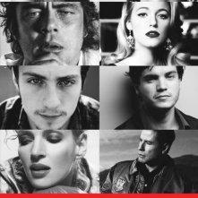 Le belve: il primo teaser poster del film