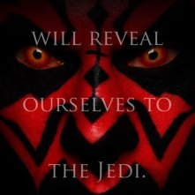 Star Wars: Episode I - The Phantom Menace 3D: nuovo poster USA 1