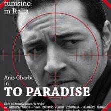 To Paradise: una locandina del film