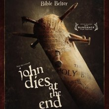 John Dies At The End: ecco la nuova locandina