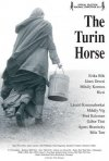 The Turin Horse: la locandina del film