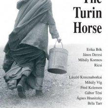 The Turin Horse: la locandina del film
