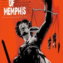 West of Memphis: la locandina del film
