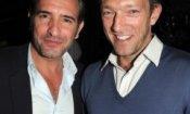 Jean Dujardin e Vincent Cassel nel remake di Un moment d'égarement