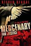 Mercenary: la locandina del film