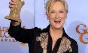 Golden Globes 2012: la vittoria a The Artist e a Paradiso amaro