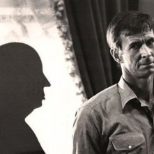 Anthony Perkins in Psycho II, nuovamente nei panni di Norman Bates