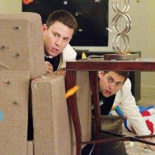 Channing Tatum e Jonah Hill in missione sotto copertura in 21 Jump Street