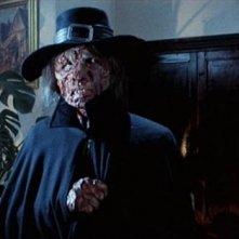 Gli orrori del castello di Norimberga: Joseph Cotten in una sequenza del film