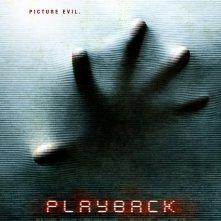 Playback: la locandina del film
