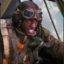 Red Tails: Elijah Kelley in una scena