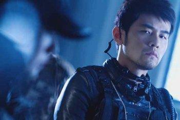 The Viral Factor: Jay Chou  in una scena del film
