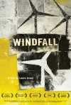 Windfall: la locandina del film
