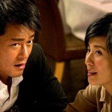 Baat seng bou hei - una scena del film
