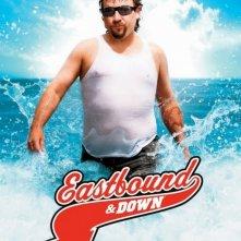 Eastbound & Down: un nuovo poster della terza stagione