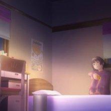 hack The Movie (2012) una bella immagine del film d'animazione giapponese