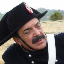 La scomparsa di Patò: Nino Frassica in una scena del film