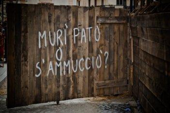 La scomparsa di Patò: una scena tratta dal film diretto da Rocco Mortelliti