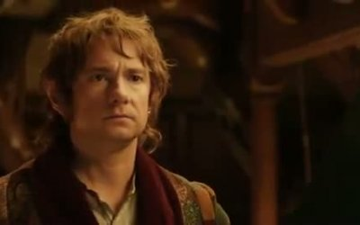 Trailer Italiano - The Hobbit: An Unexpected Journey