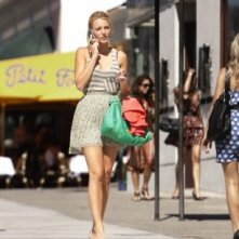 Gossip Girl: Blake Lively nell'episodio Beauty and the Feast