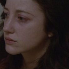 Andrea Riseborough in una scena del film Shadow Dancer