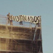 Indignados: una scena tratta dal film