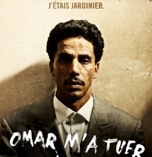 Omar Killed Me: la locandina del film