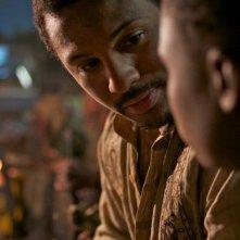 Rebelle: Mizinga Mwinga in una scena del film